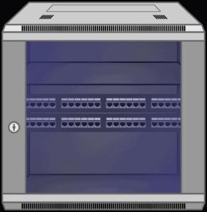 szybki serwer