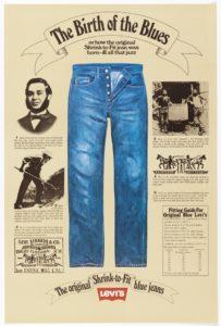 spodnie levisa wartość dodana